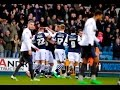 Millwall Bury goals and highlights