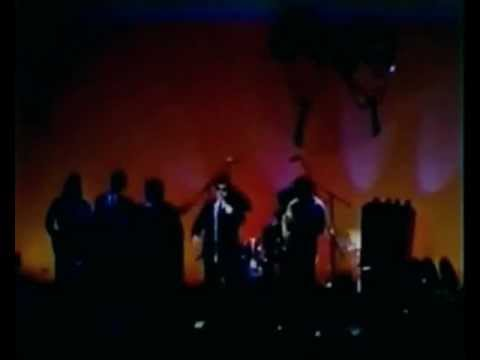 BLUES BROTHERS LIVE 1978 Part 1