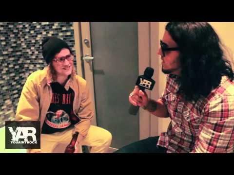 Jimmy Roc Sits Down With Allen Stone