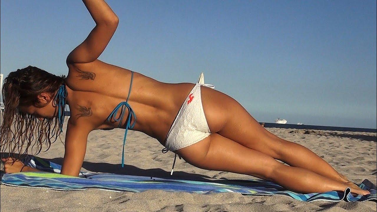 Get a Bikini Body That Rocks in 3 Weeks: Training Plan