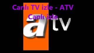 Atv Donmadan Canlı HD izle