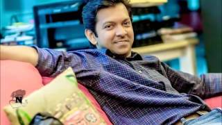 Tahsan Exclusive - Tumi Acho Tai (with Bangla Lyrics)