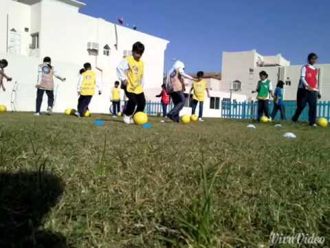 GOALZ Week 2 @ The Next Generation School