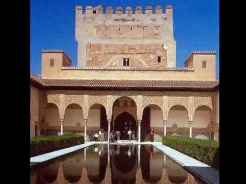 アルハンブラの思い出 ギター名曲 タレガ Recuerdos de la Alhambra F.