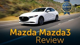 2019 Mazda3 - Review & Road Test