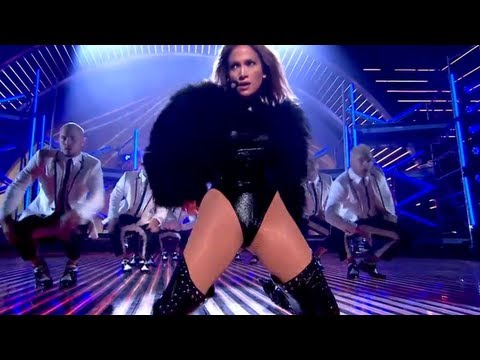 Jennifer Lopez Controversy - Too Sexy for
