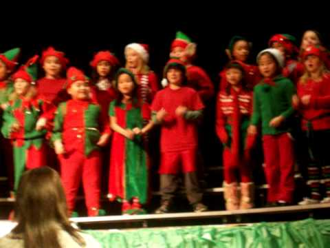 All Saints Catholic Academy Christmas Concert