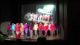 HI 27 Moms in action : Cinta Sejati Ost Habibie Ainun