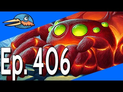 Today In Hearthstone Ep. 406 People