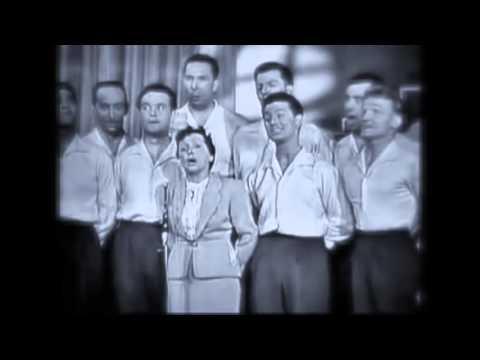 Edith Piaf & Les Compagnons de la Chanson - Les Trois Cloches