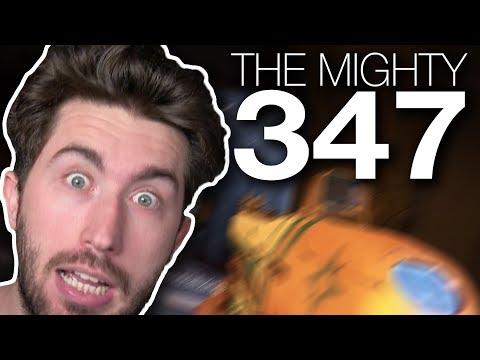 The MIGHTY 347!  Boolean Gemini | Destiny