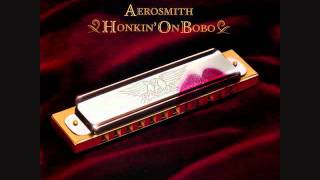 Watch Aerosmith You Gotta Move video