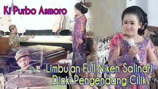 download lagu Niken Salindri Limbuk'an Full Vs Ki Purbo Asmoro gratis