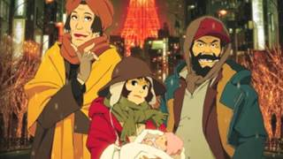 The Complete Soundtracks Of All Satoshi Kon Films