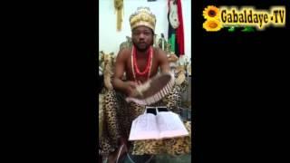 Boqor South African Ah oo Ka Gilgishay Dhibaada Dadka Lagu Hayo
