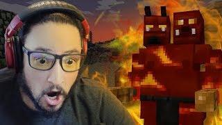HELP - Minecraft No Mountain Survival Mini-Series Part 1