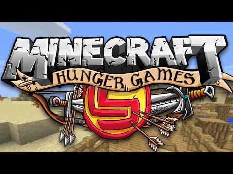 Minecraft: Hunger Games Survival w/ CaptainSparklez - CLEAN UP