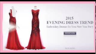 [Cheap BridesMaid Dresses, Discount BridesMaid Dresses] Video