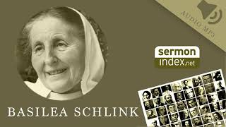 Audio: A Call To Us by Basilea Schlink