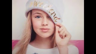 Kristina Pimenova looks like an angel
