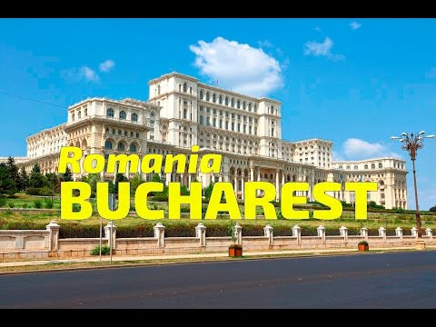 Travel Europe: Bucharest (Bucuresti) Romania