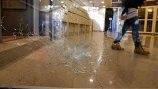 ISIS strikes Paris: Officer killed, 3 injured