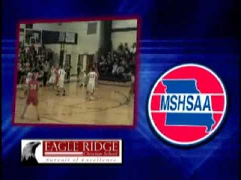 Eagle Ridge Christian School - 07/29/2011