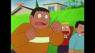 Doraemon Tập 3   Máy Thay Đổi Trọng Lượng, Hang Động Ngủ Đông   Hoạt Hình Tiếng Việt   YouTube
