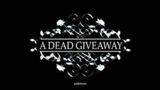 Watch A Dead Giveaway Crying In Crimson video