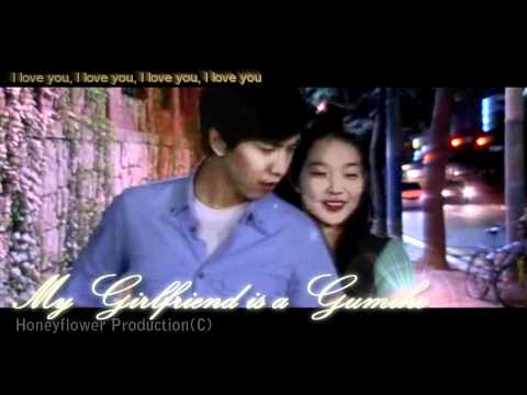 :: My Girlfriend Is A Gumiho Mv :: - Two As One video