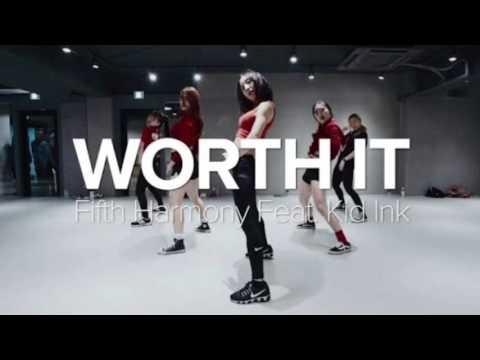 Worth it - Fifth Harmony ft. Kid Ink / May J Lee...