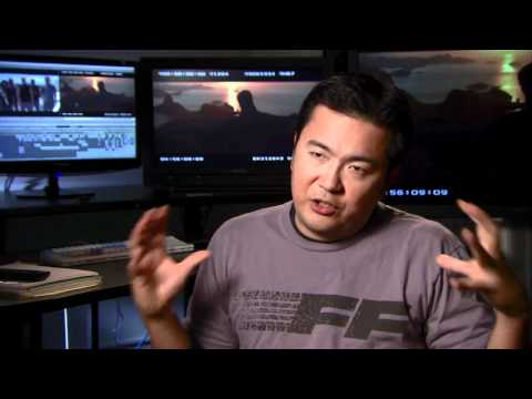 Justin Lin Interview: Fast Five
