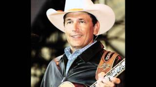 Watch George Strait The Cowboy Rides Away video