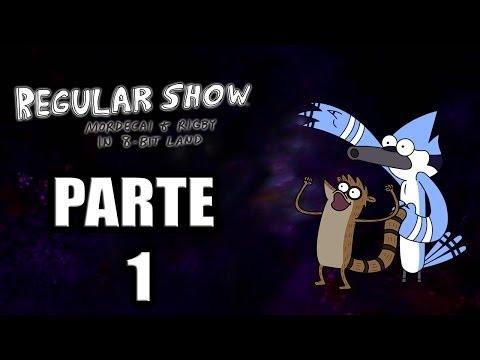 Let's Play : Apenas um Show (3DS) - Parte 1