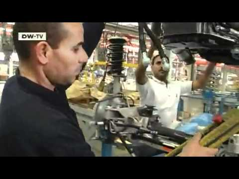 Egypt: Unrest Affects Economy | Made in Germany