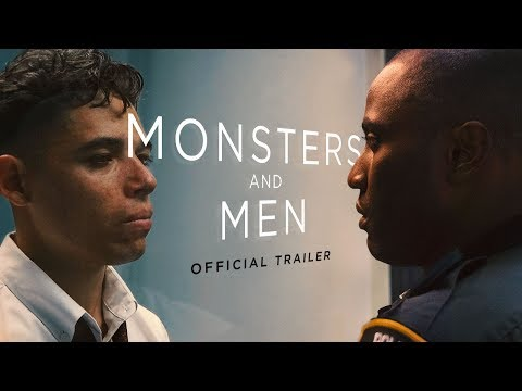 MONSTERS AND MEN [Trailer] Now Playing In Select Cities