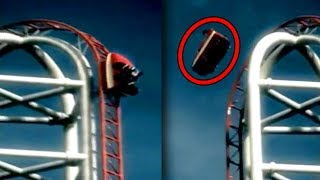11 Mysterious Videos Caught at Disneyland