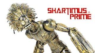 Download Lagu Marvel Legends Warlock BAF 2017 X-Men Build A Figure New Mutants Comic Toy Review Gratis STAFABAND