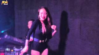 MDM Music Club - DJ Thảo BeBe On The Mix Part 1 - 02/04/2016