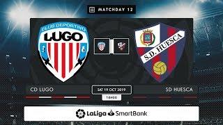 CD Lugo SD Huesca MD12 S1800