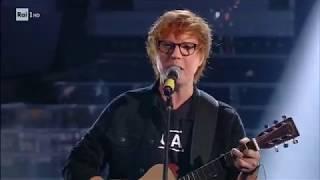 """Download Lagu Massimo Di Cataldo è Ed Sheeran: """"Perfect"""" - Tale e Quale Show 12/10/2018 Gratis STAFABAND"""