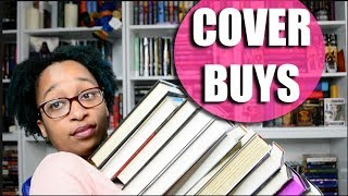 Cover Buys  | VEDA Day 15