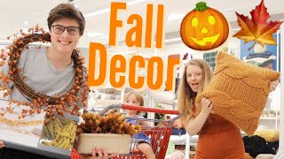 Shop With Us: Fall Decor 2019 | Teen Mom Vlog