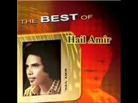 Hail Amir - Wajah Kesayangan Hamba