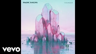 Imagine Dragons - Thunder (Audio) MP3