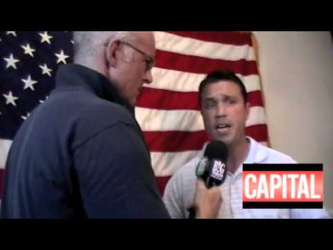 Rep. Grimm on Obama, 2nd Amendment