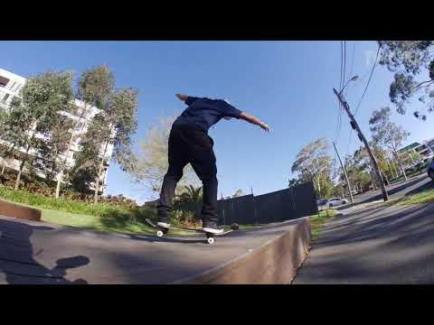 Kevin Romar In Color For Days Raw