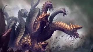 5 Con Rồng Thần thoại mạnh nhất trên thế giới