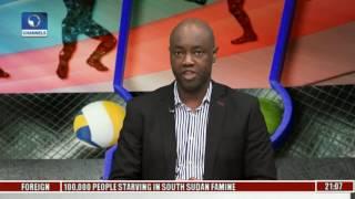Sports Tonight: Lagos State To Renovate National Stadium Surulere