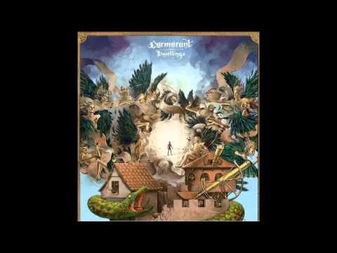 Cormorant - A Howling Dust